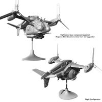 FWW Vertibird Flight Configuration