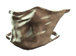 Fo4 surgical mask