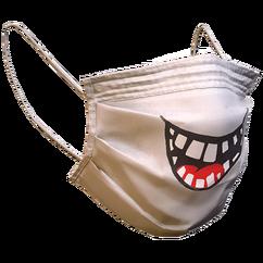 Atx apparel headwear doctorsmask l