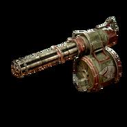 Babylon skin weaponskin minigun hotrodshark l