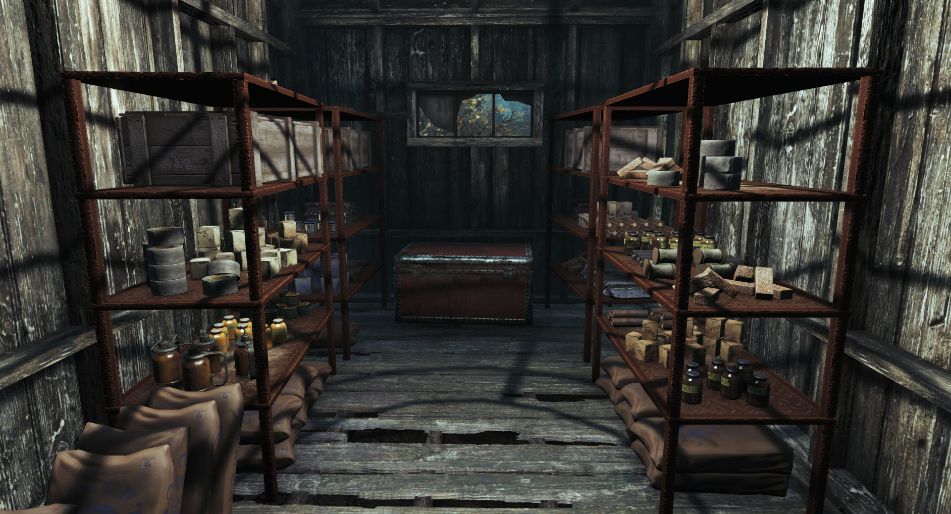 CranberryIslandShed-Interior-FarHarbor