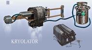 Cryolator CA1