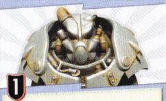FBGNC advanced power armor