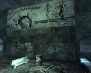 FO3 Danielle's book location