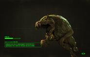FO4 LS Mutant Hound