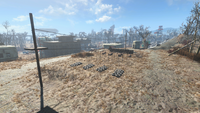 FO4 National Guard Training Grounds 04