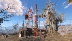 FO4 Relay tower 0MC-8101
