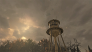 FO76 51020 Beckley water tower 2