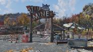FO76 Camden Park (Strip Miner)