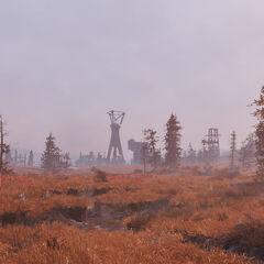 Журавлинове болото