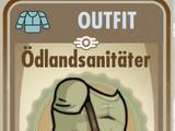 Ödlandsanitäter (Fallout Shelter)