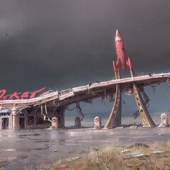 <i>Fallout 4</i> concept art