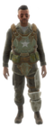 Gunner-sergeant