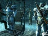 DLCs do Fallout 3