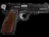 9mm pistol (Fallout: New Vegas)