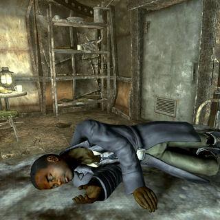 Заснулий Харден