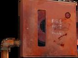 Пожарный кран Грейди