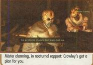 FO3 OGG Crowley