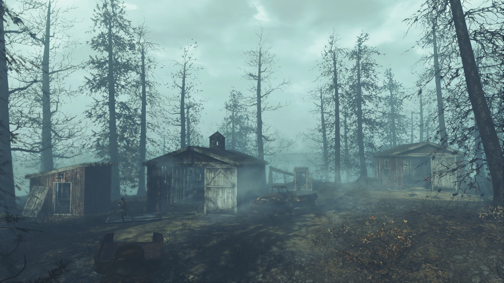 National Park c&ground & National Park campground | Fallout Wiki | FANDOM powered by Wikia