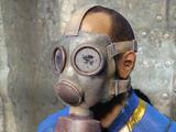 Противогаз-маска