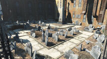 FO4 Granary burying ground