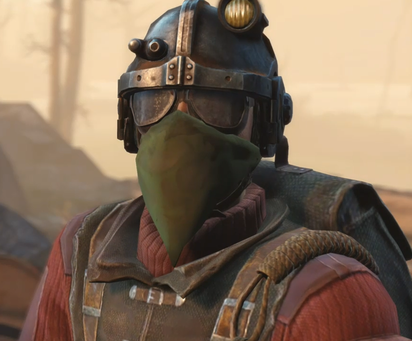 Road goggles (Fallout 4) | Fallout Wiki | FANDOM powered by