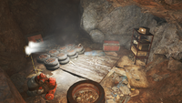 FO4 Rocky Cave Lower Area