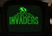 FO4 Zeta Invaders