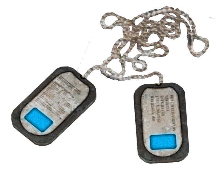 ncr dogtag fallout wiki fandom powered by wikia