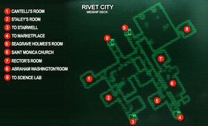Map f3 rivetcity middeck
