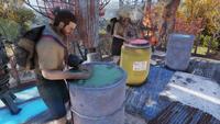 Meat-Cook Drumming