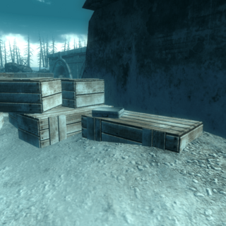 Розвіддані в Покинутому шахтарському містечку
