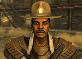 Ranger Andy