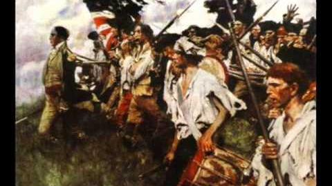 Yankee Doodle ( American Patriotic Song )