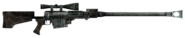 Anti-materiel rifle 1 2
