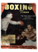 Boxing Times