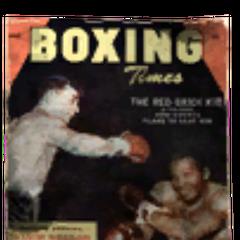 Світ боксу