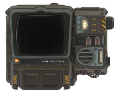 F76 PIPBoy 2000