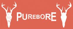 FO4HRTP Purebore (логотип)