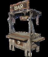 FO4 Bar