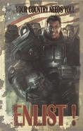 FO4 Poster Enlist!