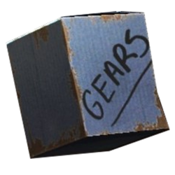 FO4 gears