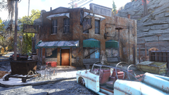 FO76 Greg's Mine Supply