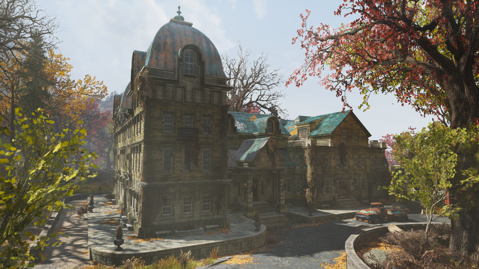 Torrance House Fallout Wiki Fandom Powered By Wikia