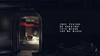 FO76 Watoga HS CS lab