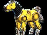 Giddyup Buttercup (Fallout 4)