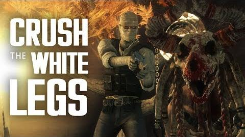 Honest Hearts 09 - Crush the White Legs - Plus Reflections - Fallout New Vegas Lore