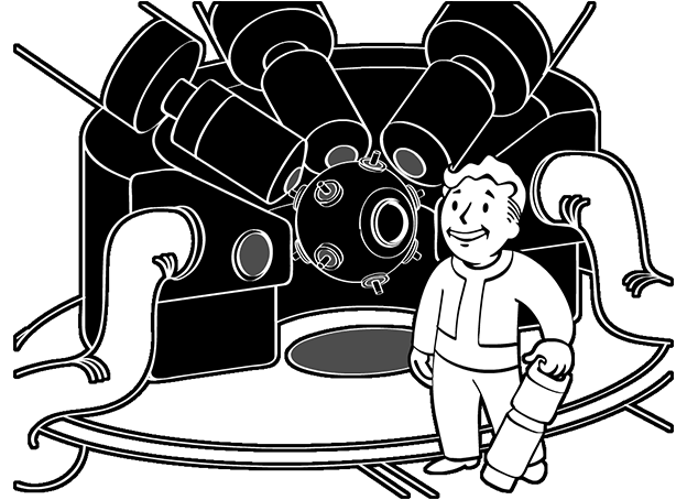 Mass Fusion | Fallout Wiki | FANDOM powered by Wikia