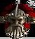 Legate helmet