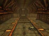 Exploring Vault 74